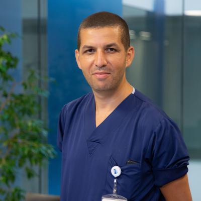 Dr. Mohamed Abasbassi