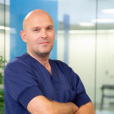 Dr. Stijn Schepers