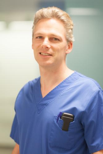 Dr. Frederick Olivier