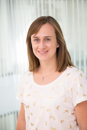 Dr. Julie Van Walleghem